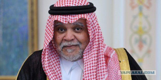 Саудовская Аравия: мы спонсоры чеченских боевиков