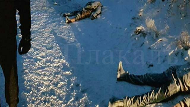 В Ставрополе боевики открыли огонь по сотрудникам спецназа во время задержания. Ответным огнем они были уничтожены