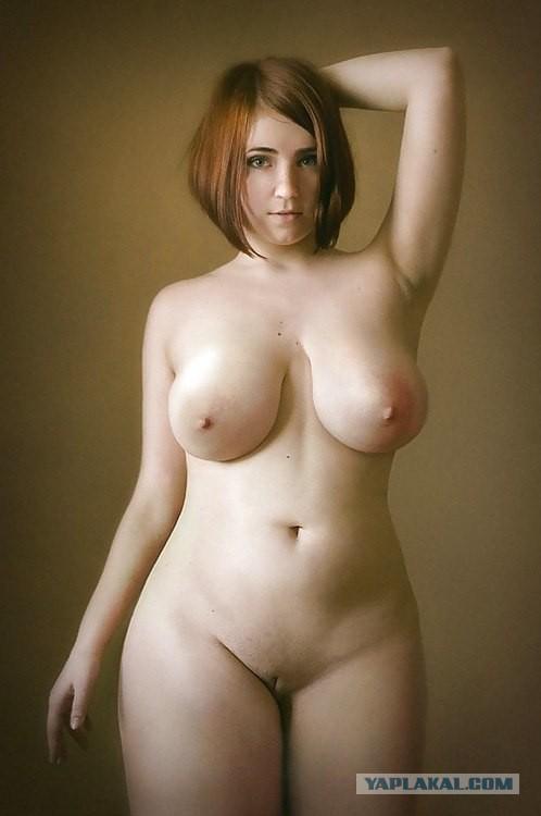 голые большие формы фото-эу1