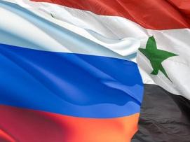 Сирия. Россию обвинили в поставках