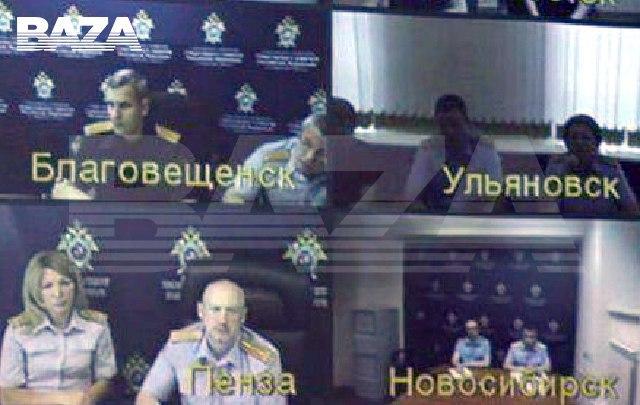 Александр Бастрыкин уволил свою подчинённую за улыбку.