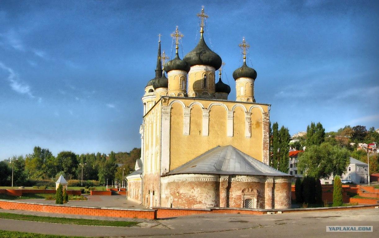 Храмы россии яплакалъ источник