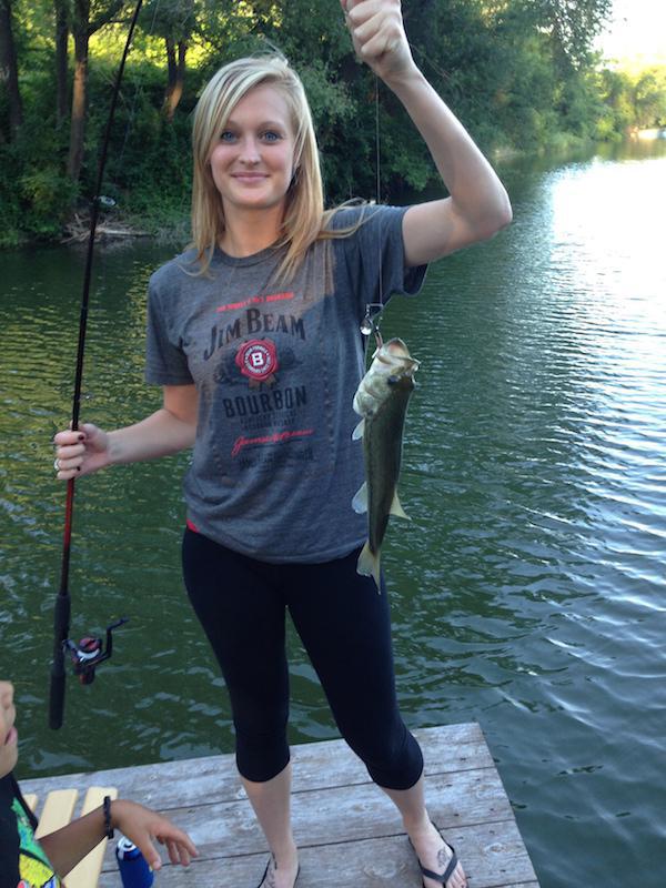 рыбалка во  горноводяном