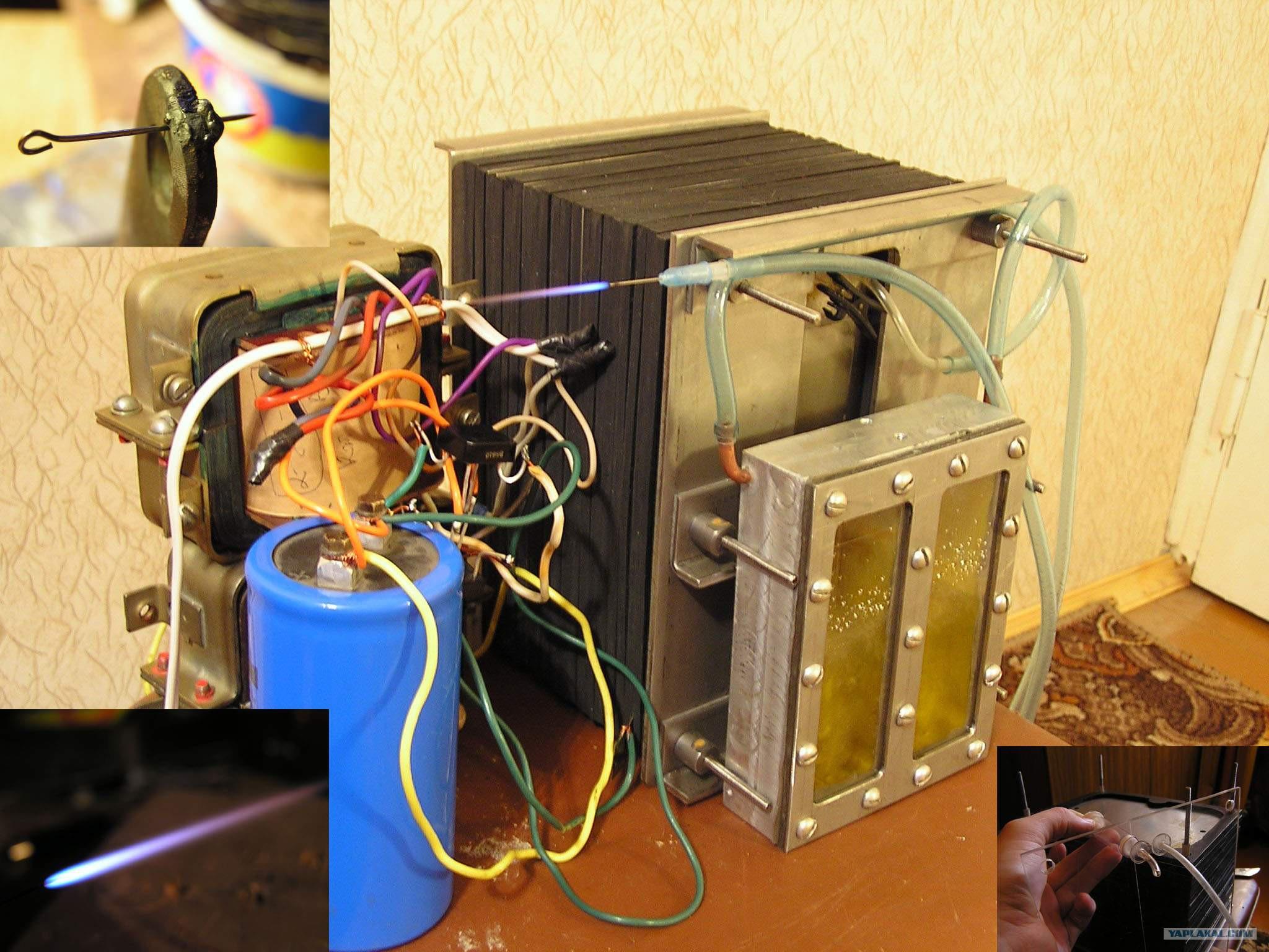 Как зарядить аккумулятор автомобиля в домашних условиях 56