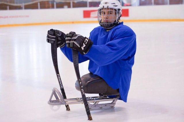 Инвалид-спортсмен пожаловался на отсутствие пандуса. Его обозвали стукачем и выжили из команды