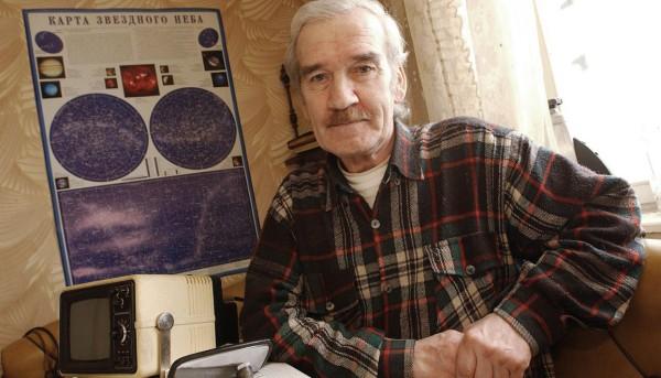 В Подмосковье умер Станислав Петров — советский офицер, предотвративший ядерную войну.