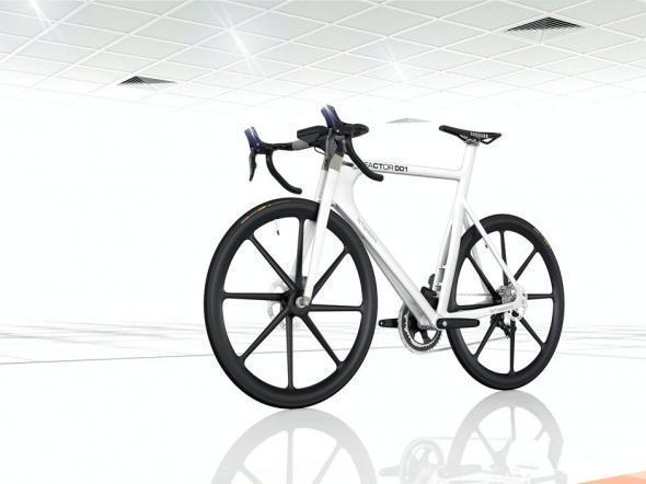 как лежит писька на седле велосипеда