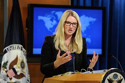Госдеп США обвинил Москву в срыве перемирия на Укр