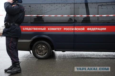 Хозяин квартиры в центре Москвы застрелил пришедшего к нему пристава