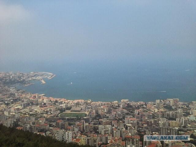Командировка. Ливан моими глазами.