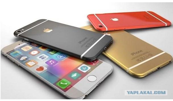 Что можно купить вместо iPhone 6S, в Казахстане