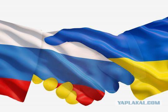 Украина разрывает Договора о дружбе с РФ