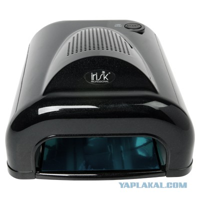 Лампа маникюрная УФ Irisk SM-703