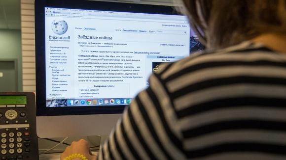 «Википедию» могут заблокировать уже сегодня