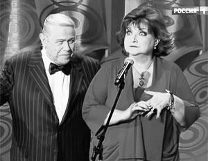 Евгений Петросян и Елена Степаненко решили развестись
