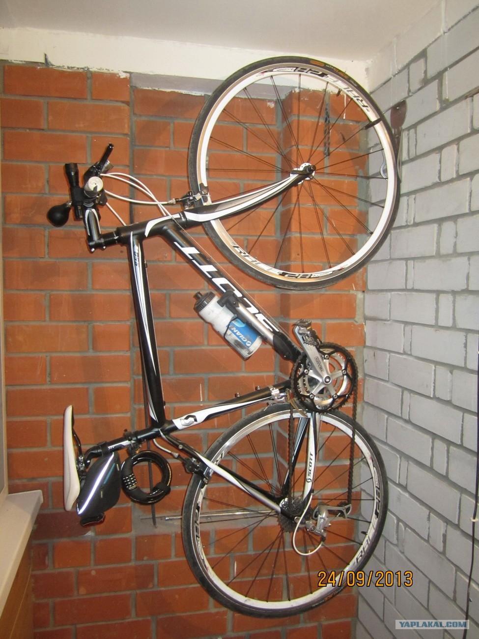 Держатель для зеркала велосипед своими руками
