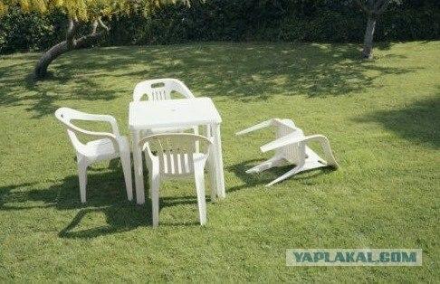 Землетрясение. США 23.08.2011
