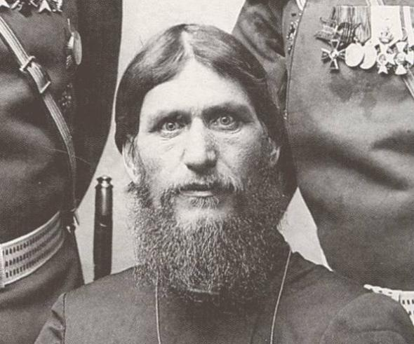 Самые таинственные люди в русской истории