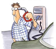 Митинг против повышения стоимости бензина пройдет в Иркутске 7 июня