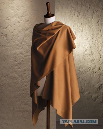Викунья - самая дорогая ткань в мире!