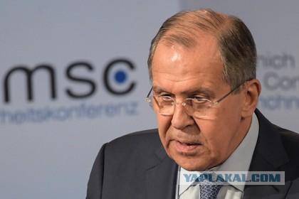 Россия отказалась снять санкции против ЕС до выполнения минских договоренностей