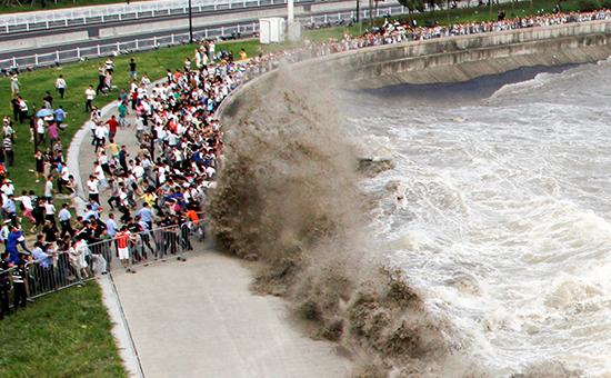 Новое землетрясение в районе Фукусимы