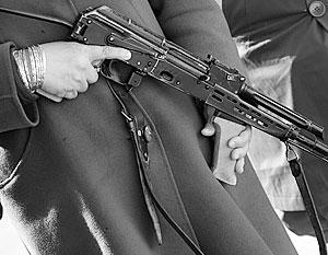 Мать застрелила 25 талибов за сына