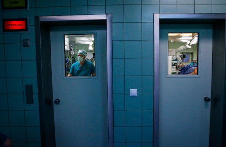 В единственной больнице города Трехгорный Челябинской области увольняются все хирурги