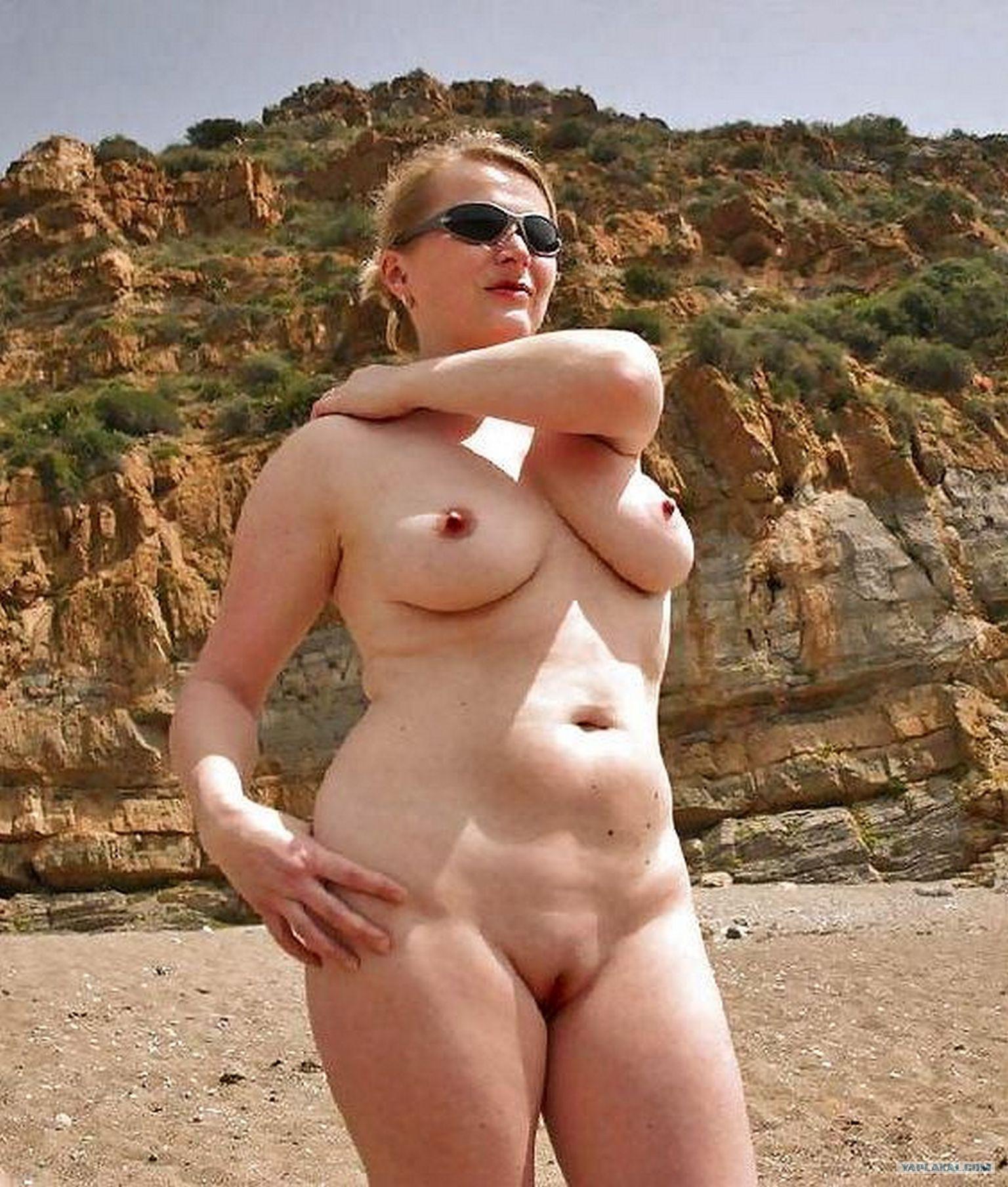 Фото зрелые нудистки