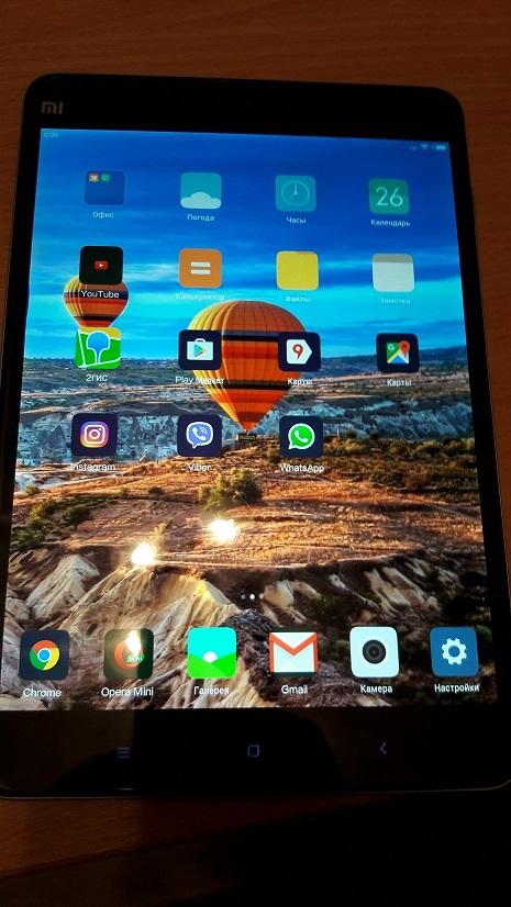 Продам Планшет Xiaomi MiPad 2 16Gb