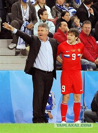 лучший игрок всего мира по футболу
