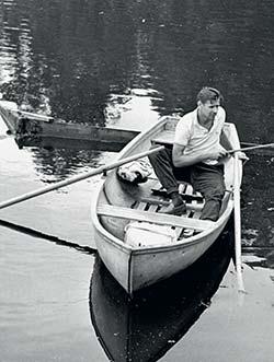 яшин на рыбалке