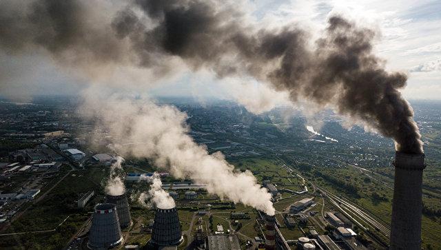 В России появится новый экологический налог. Затронет и курильщиков