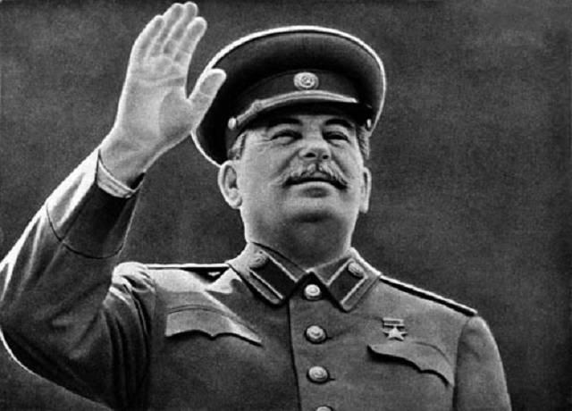 Пропаганда сталинизма -экстремизм