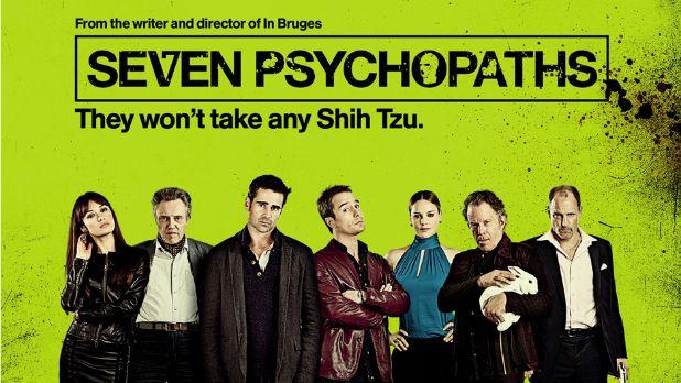 7 психопатов гоблин смотреть онлайн:
