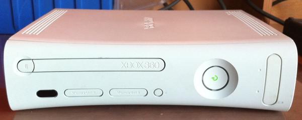 Xbox360 на запчасти.