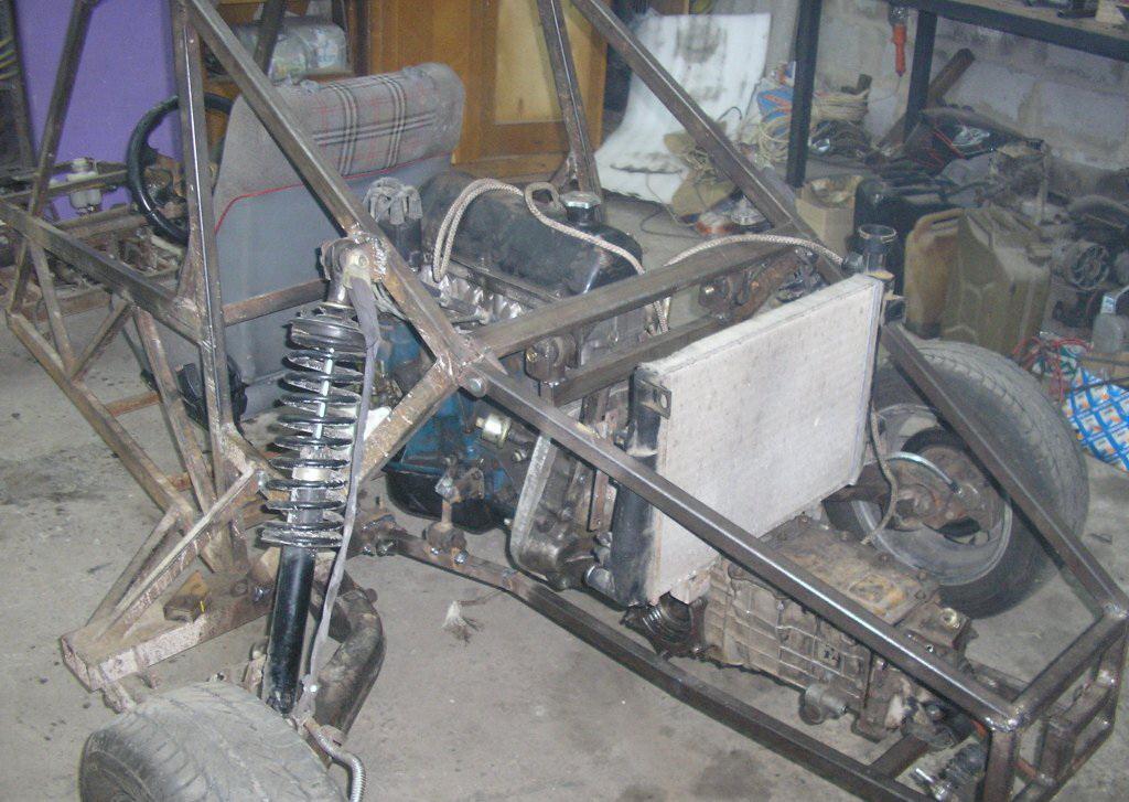 Как сделать двигатель ваз 2108