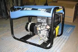 Продам дизельгенератор 4 кВт.