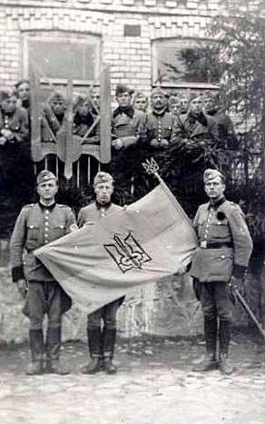 Украинские националисты, чечены в ГУЛАГе