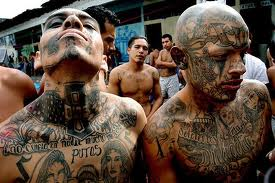 В защиту татуировок — разрисованные старики [фото]