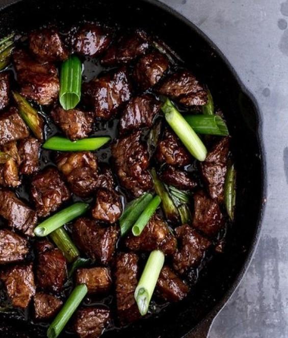 здоровая еда для мужчин рецепты