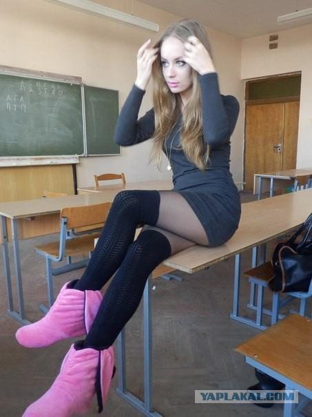 фото студенточка