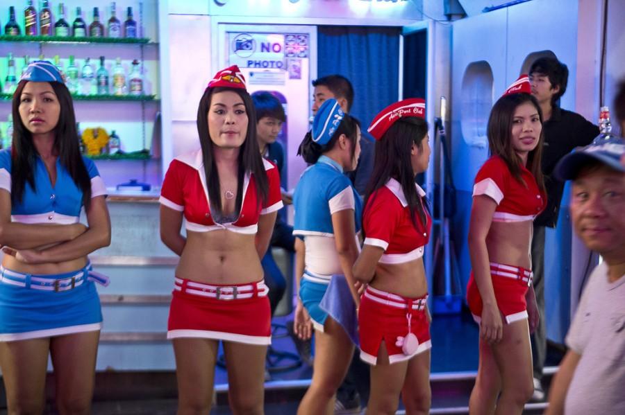 Тайские девочки порно видео