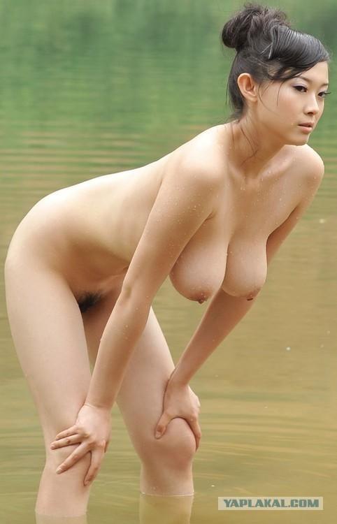 Фото голых худых беременных
