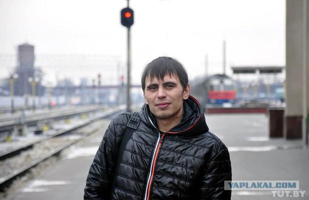 Ехал в Украину к девушке