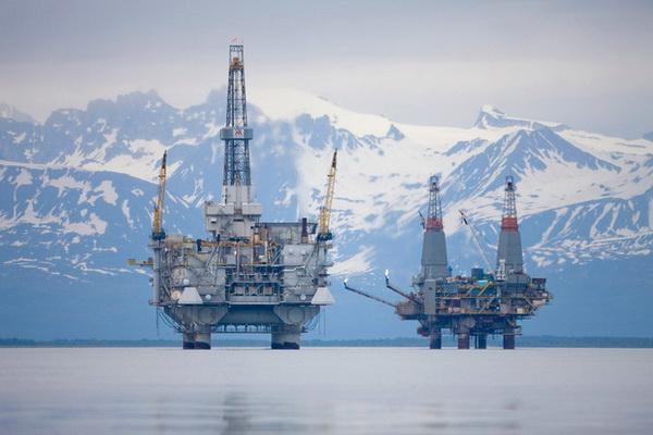 Американская нефтяная компания заявила об открытии крупного месторождения нефти на Аляске