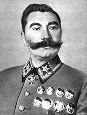 Как ругался Сталин