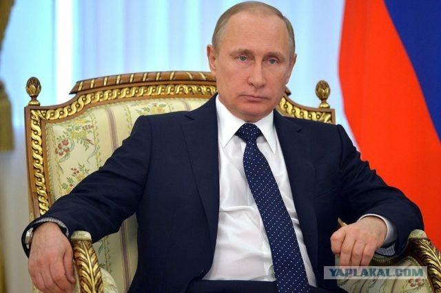 """Отучились и не хотите работать в России? Теперь возможно вас не выпустят зарубеж. Путин - об """"утечке мозгов """" из России"""