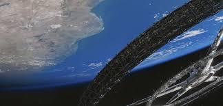 Независимое государство в свободном космосе