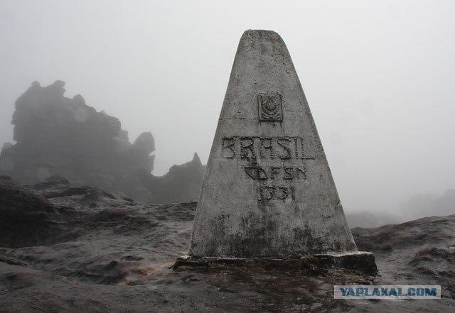 Путешествие в Затерянный мир (31 фото)